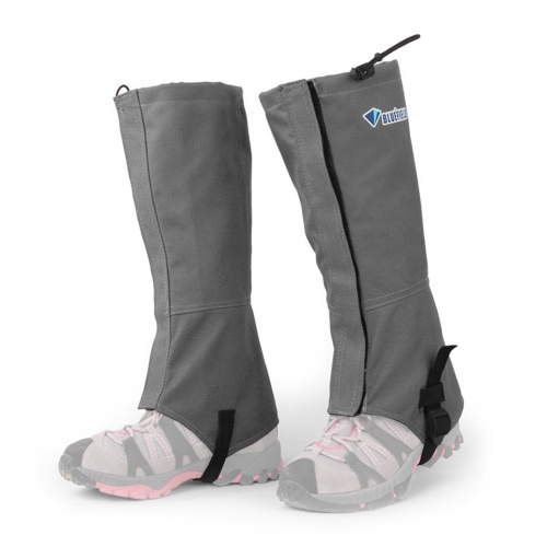 Windproof Leg Gaiters Anti-tear Snow Boot Shoes