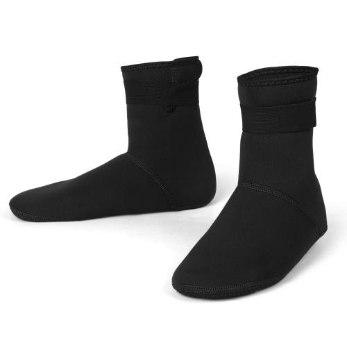 Носки для дайвинга 3MM Неопреновые носки для плавания фото