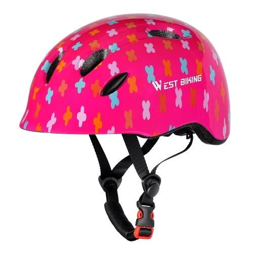 Children Bicycle Helmet Image