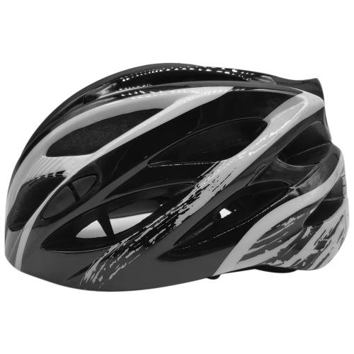 Mountain Bike Helmet with Rear Light Men Women Ultralight Adjustable MTB Cycling Bicycle Helmet Sports Outdoor Safety Helmet Image