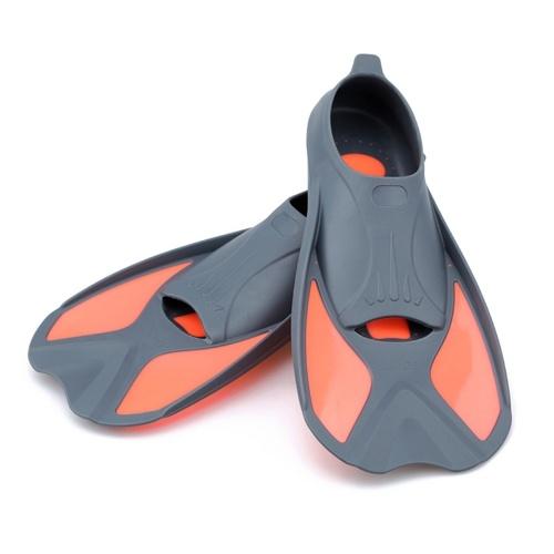 Kids Short Light Swim Fins Flossen für das Schwimmschnorcheltraining