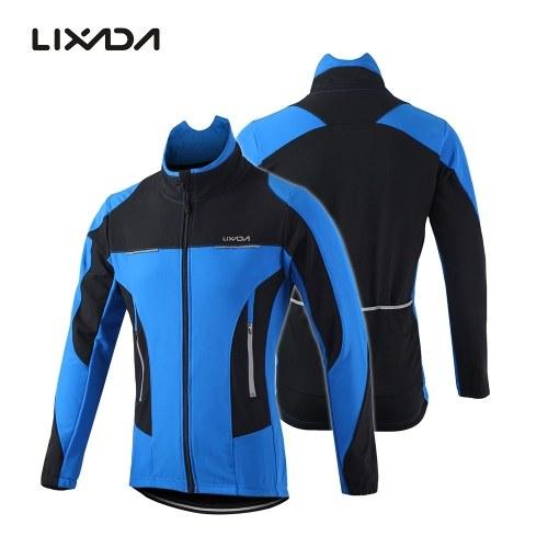 Lixada Men's Outdoor Cycling Jacket
