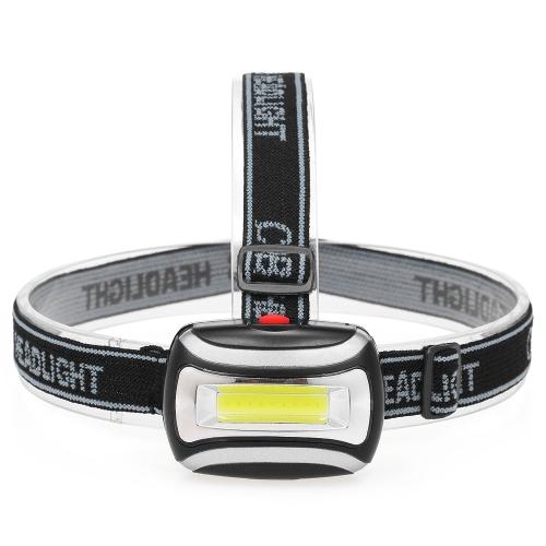 57% OFF Outdoor Lightweight LED Headlight Flashlight Head Light,limited offer $2.78