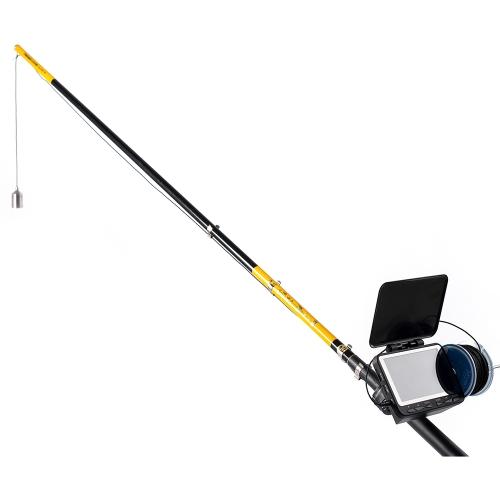 """Lixada 1000TVL 4,3 """"LCD Videoaufzeichnung Fischfinder"""