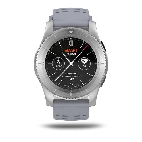 GS8 G8 MT2502 Relógio cardíaco com pressão cardíaca com pressão arterial