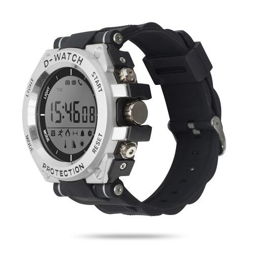 Reloj inteligente inalámbrico D-watch01C BT