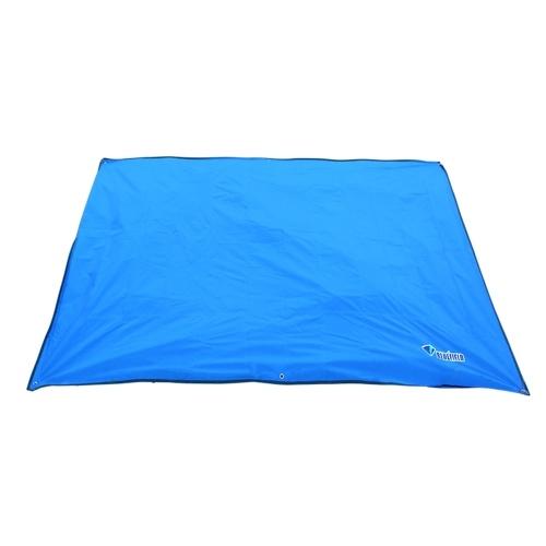BLUEFILED Водонепроницаемый Beach Mat Открытый одеяло Портативный пикник Мат Многофункциональный Кемпинг Baby Climb Ground Mat Матрас