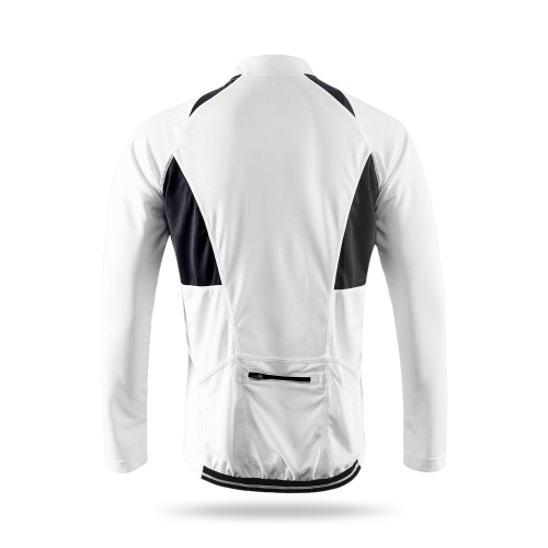 Arsuxeo Men's Long Sleeve Cycling Jersey
