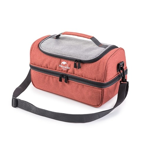 Insulated Lunch Bag Thermal Insulation Lunch Tote Thermal Bento Bag