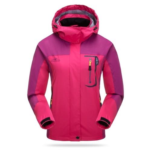 Lixada водонепроницаемый куртка ветрозащитный плащ разрыва резистентный спортивной одежды