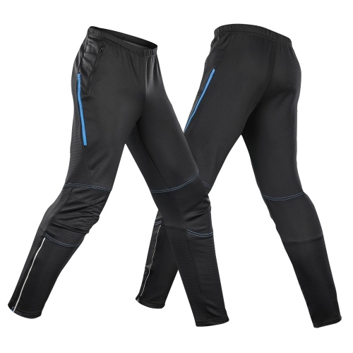 Lixada Men's Waterproof Cycling Pants