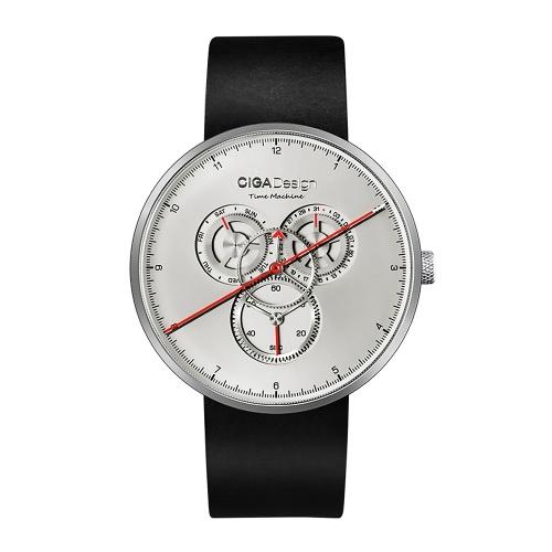 Xiaomi CIGA дизайн кварцевые аналоговые наручные часы