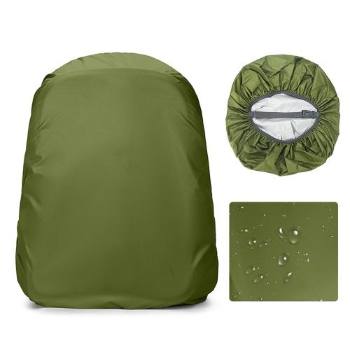 Backpack Cover Women Men Waterproof Bag Rain Cover For Cycling Camping Hiking Mountaineering Running Fishing Image