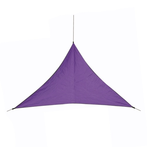 Outdoor Shade Sunscreen Waterproof Triangular