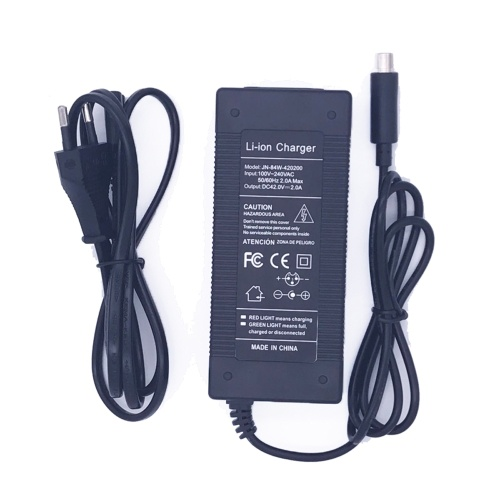 Electric Scooter Charger Adapter Battery Charger
