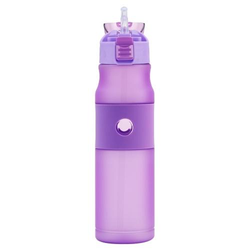 600 мл спортивная бутылка для воды