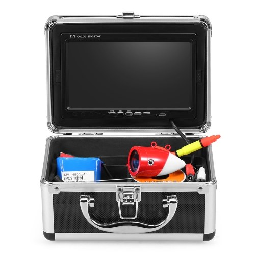 Portable 7 inch LCD Monitor Fish Finder