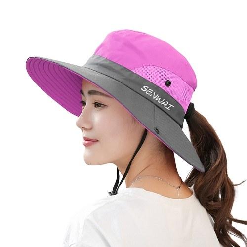 Sun Hat Wide Brim Boonie ...