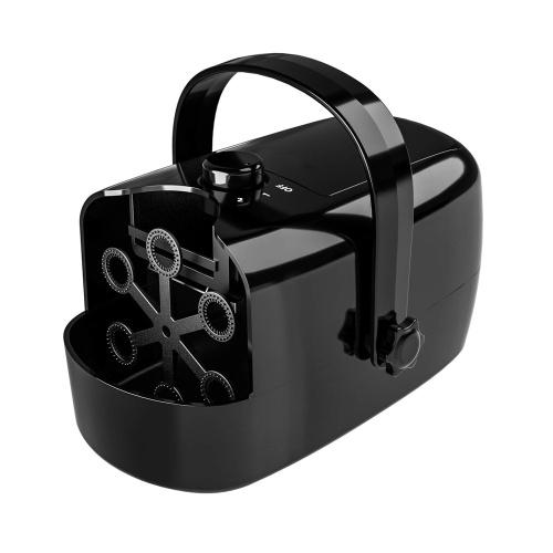Портативный ручной электрический вентилятор