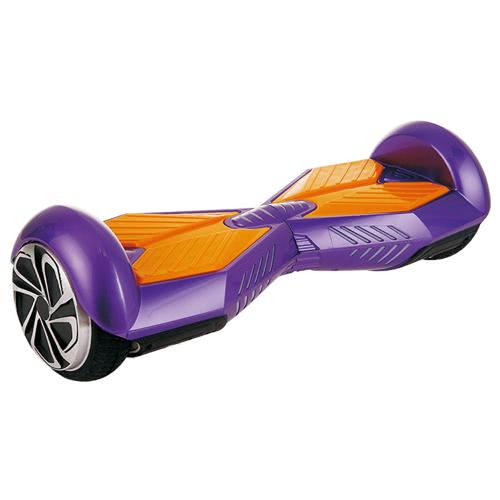 6.5インチ電動自己バランススクーター知的二輪スクーター