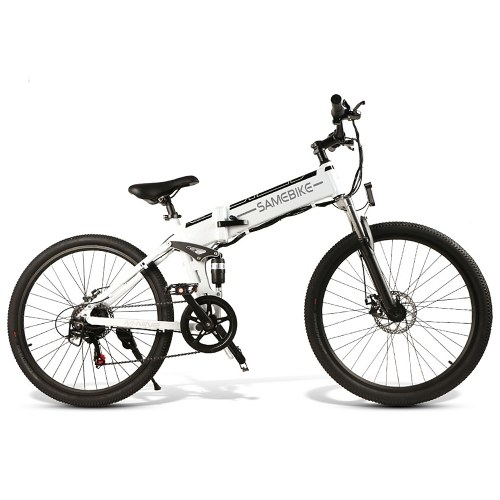 Samebike LO26-BKFT 26 Inch Folding Electric Bike