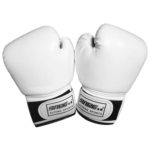 Children Boxing Gloves Kick Boxing Muay Thai Punching Training Bag Gloves Outdoor Sports Mittens Boxing Practice Equipment for Punch Bag Sack Boxing Pads for Child Age 3 - 10 Years