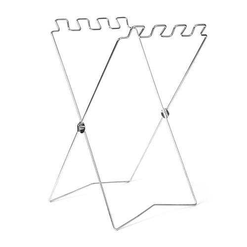 Trash Rack Outdoor Folding Garbage Bag Holder Trash Bag Frame for Kitchen Camping Picnic Barbecue, TOMTOP  - buy with discount
