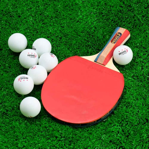Tenis de mesa 3 estrellas 40mm 100pcs avanzado entrenamiento pelotas de Ping Pong