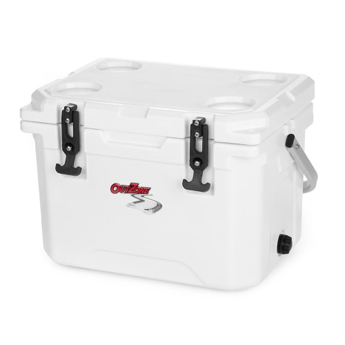 20L portátil de Rotomolded Caja del refrigerador para acampa de la pesca