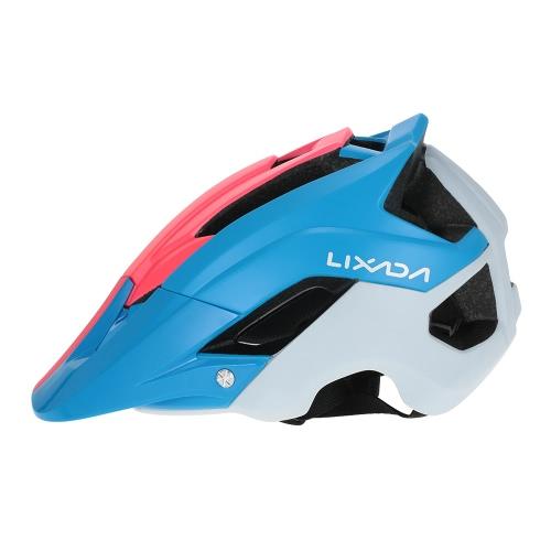 ?Lixada Ultra-lightweight Cycling Helmet Image