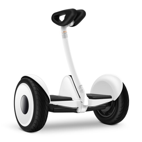 [Ships on Jan 3rd, 2018] Xiaomi Ninebot 2 Wheel Electric Smart Self Balancing Scooter