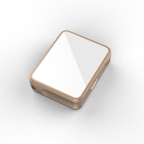 Интеллектуальный мини-трекер GPS