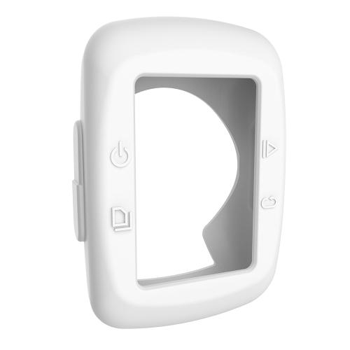 Custodia protettiva in silicone per Garmin Edge200 / 500
