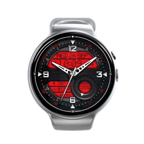 I4 monitor di frequenza cardiaca Smart Watch GPS