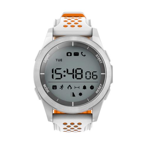 NO.1 F3 relógio inteligente
