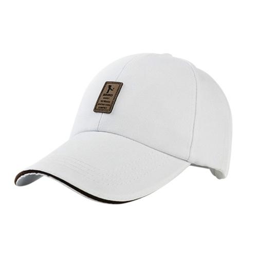 男性ファッション野球帽