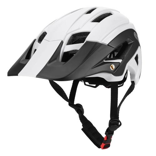 Легкий велосипедный шлем Lixada