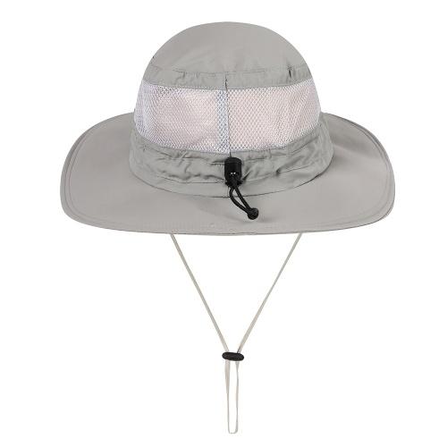 Cappello da pesca da uomo donna