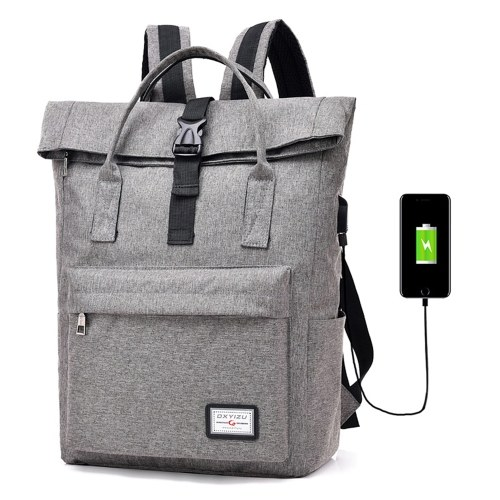 Lixada Anti-theft Backpack