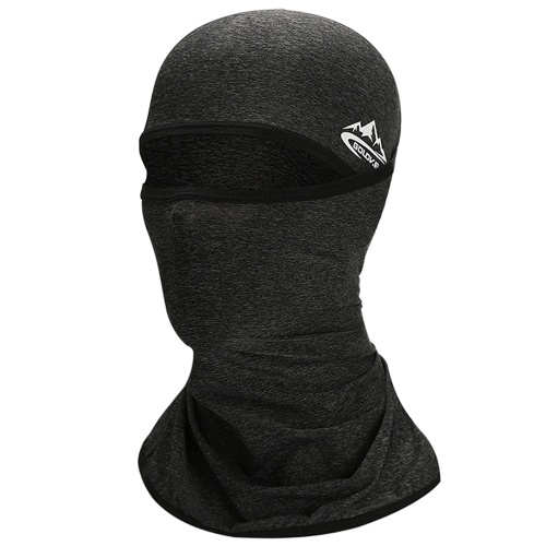 Cycling Face Mask UPF50+ Helmet Liner Image