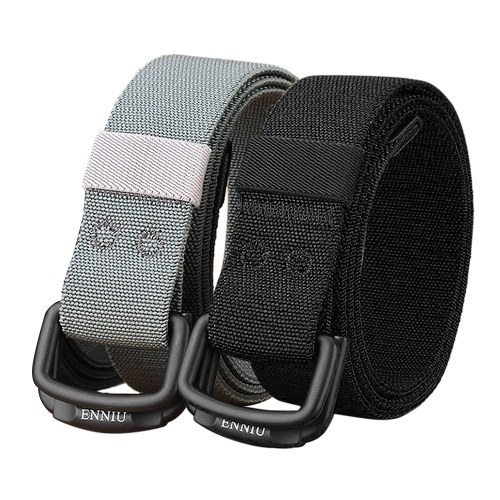 2 Pack Men Women Belts thumbnail