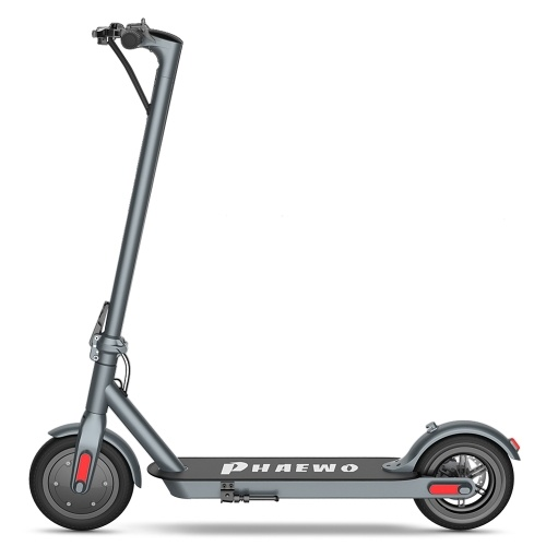 H85B 8.5IN Electric Scooter Foldable Commuting Scooter