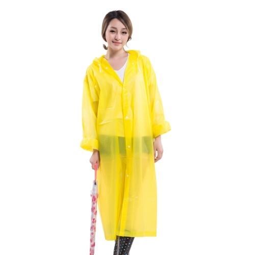 Waterproof EVA Raincoat