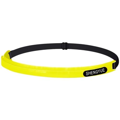 Non-Slip Silicone Athletic Sports Headband