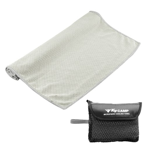 Toalha de secagem rápida para esportes ao ar livre