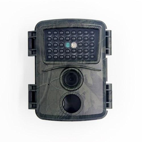 PR600 Mini-Außenkamera Wasserdichte Obstgarten-Fischteichkamera 12 Millionen Feld-Infrarot-Induktionskameras Nachtsichtkamera