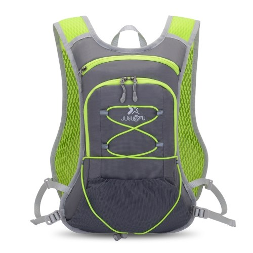 Cycling Backpack Outdoor Sports Hydration Pack Bag for Cycling Running Jogging Camping Hiking Marathon Image