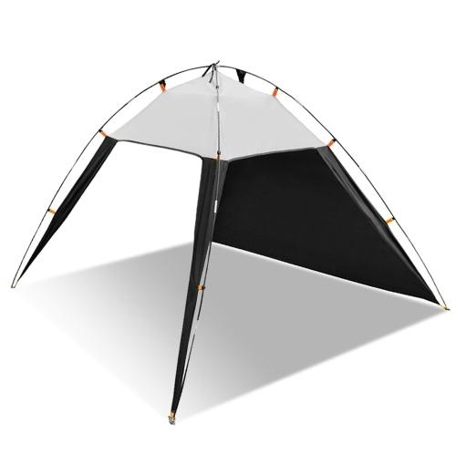Strandzelt Outdoor Travel UV-Schutz Sonnenschutz für Camping Wandern Angeln