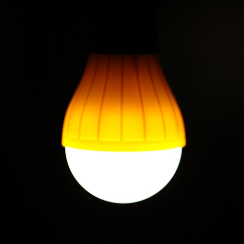 1pc exterior colgante 3 luces led camping carpa bombilla for Luces exterior bombillas