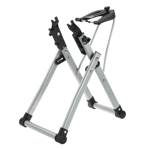 Lixada Bike Wheel Truing Stand Bicicleta Wheel Maintenance Home Mechanic Truing Stand